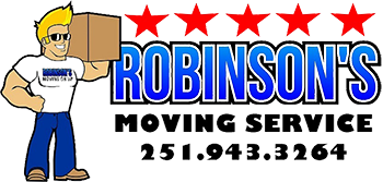Robinson's Moving Company